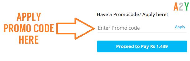 Imagica coupons code
