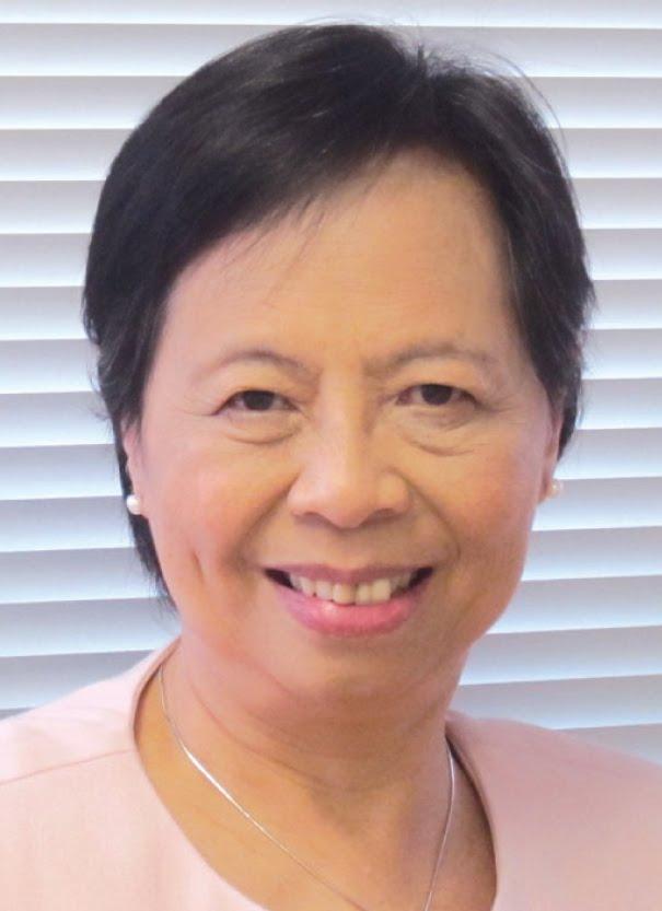 訪韓聖會: 劉達芳博士-禧福協會會長(香港)