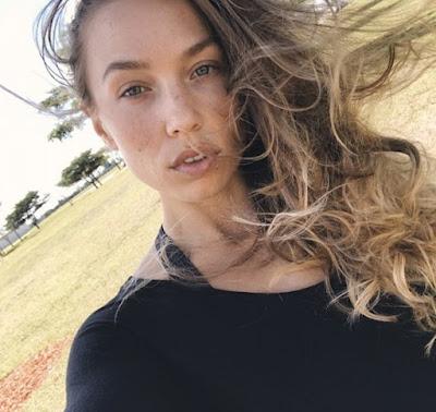 Nicole Mejia bio