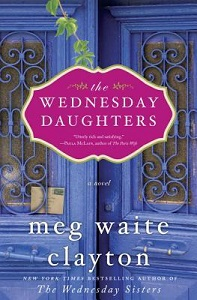 The Wednesday Daughters / Giveaway