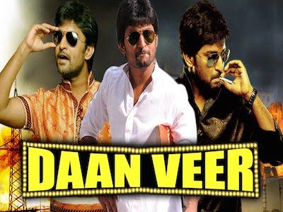 Daan Veer (2015) Hindi Dubbed Full Movie