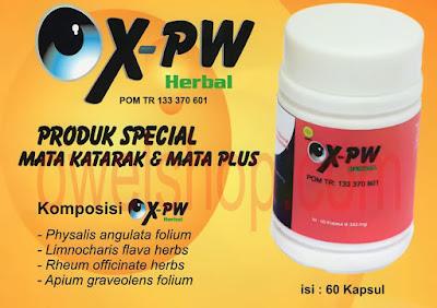 ox pw nasa mata katarak