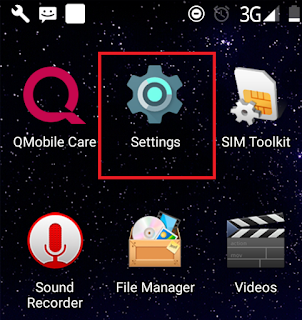 unhack android phone