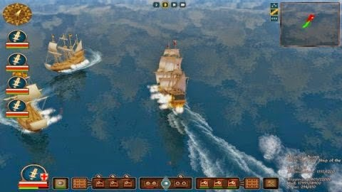 Download Game Caribbean 2015 for PC Free