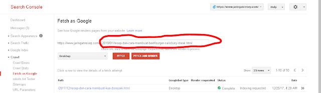 Cara Agar Artikel Baru Cepat Terindex Oleh Google, artikel cepat terindex google, index google, cepat terindex, submit url, google webmaster