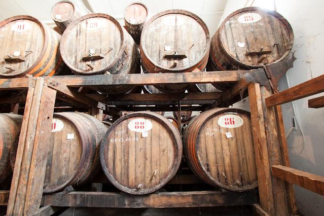 Azienda vinicola Attilio Contini-Cabras