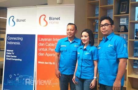 Cara Menghubungi Biznet Networks Indonesia 24 Jam Bebas Pulsa