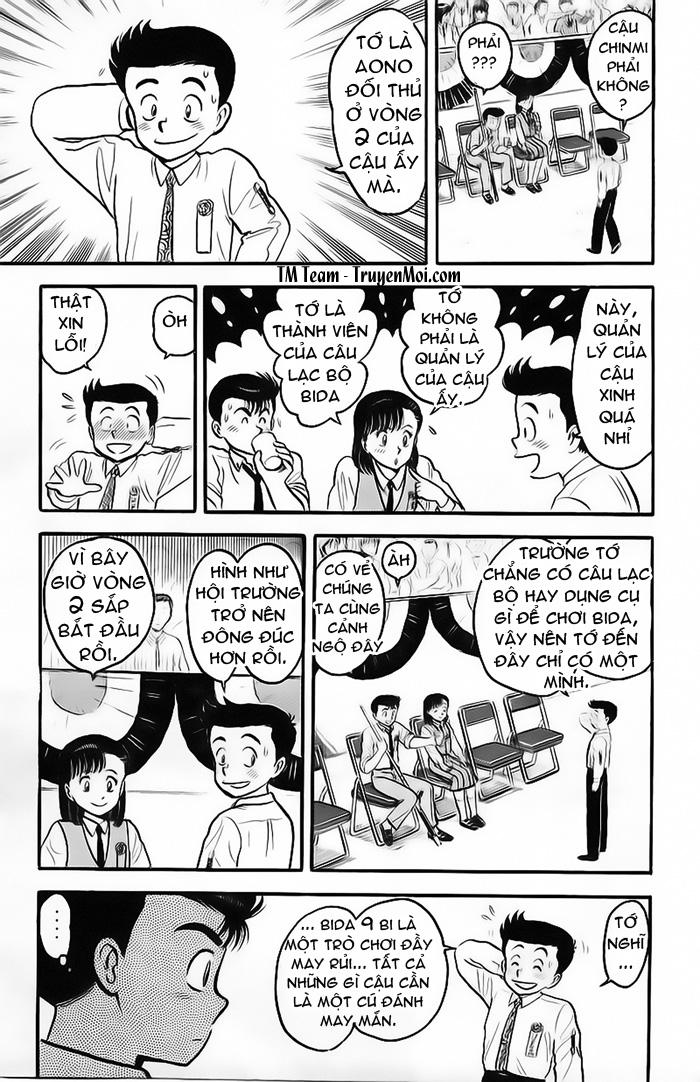 Break Shot chap 004 trang 4