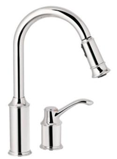 One Handle Kitchen Faucet