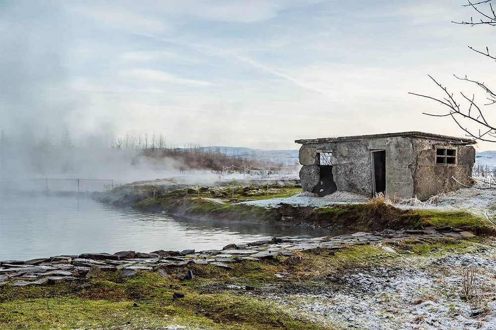 10 Places To Visit In Iceland (That Are Less Expensive Than The Blue Lagoon) - Secret Lagoon