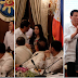 Kitty Duterte Stopped By Malacañang To Say Goodbye To Her Father Before Flying To Davao