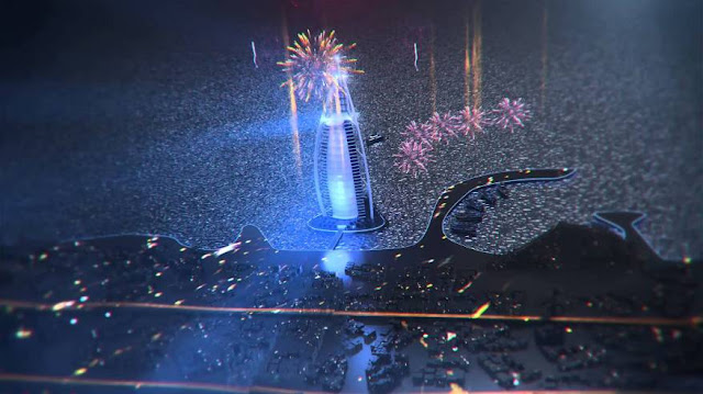 بث مباشر.. الان احتفالات برج خليفة دبى 2018 رأس السنة الجديدة اون لاين مشاهدة عروض الليزر مباشر