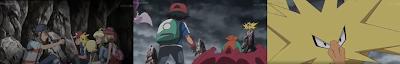 Pokémon-  Capítulo 17 - Temporada 19 - Audio Latino - Subtitulado