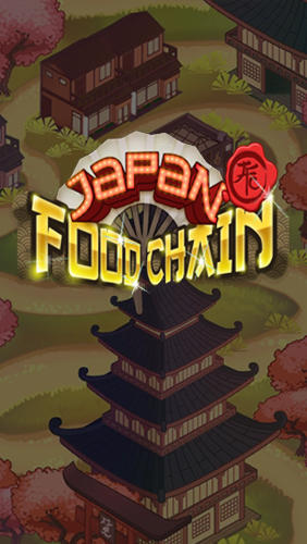 Japan food chain Mod Full Apk For Android
