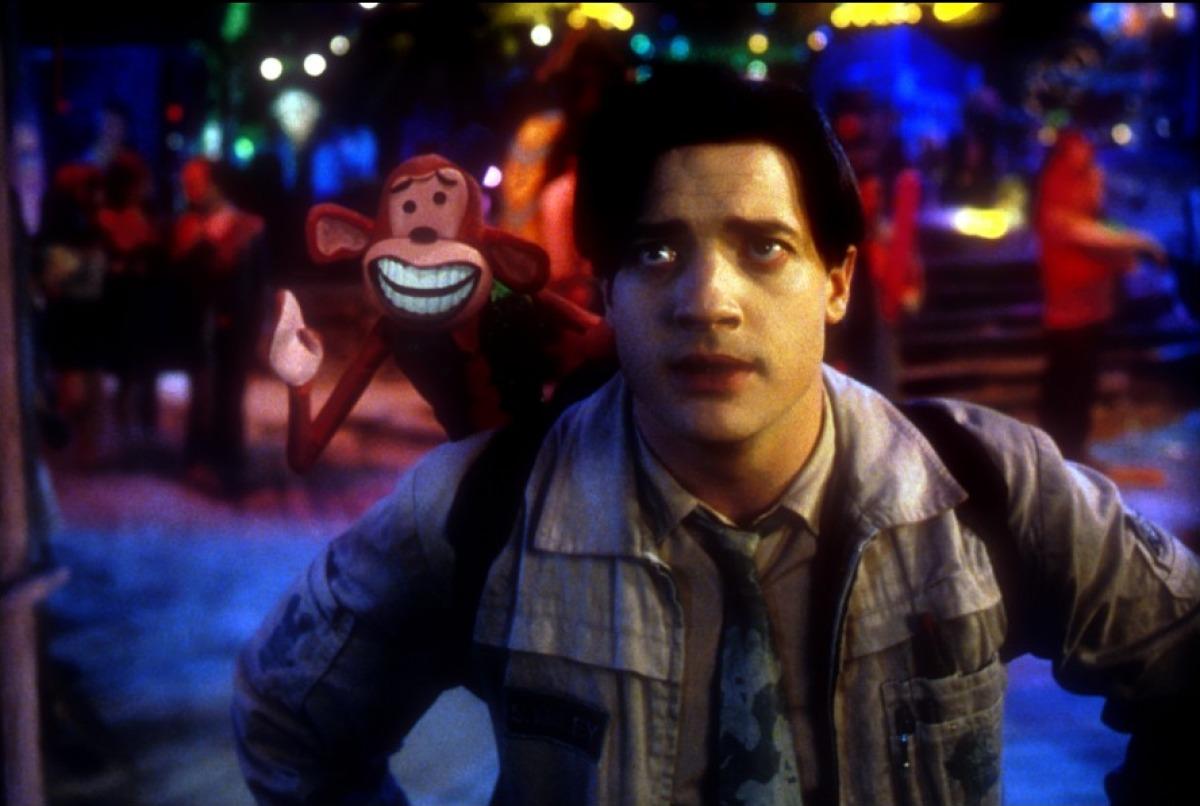 Image result for monkeybone 2001