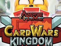 Card Wars Kingdom Apk v1.0.8 Mod Money