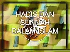 Kedudukan dan Fungsi Hadis dalam Hukum Islam
