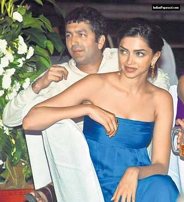 Shruti Seth Wedding Picture