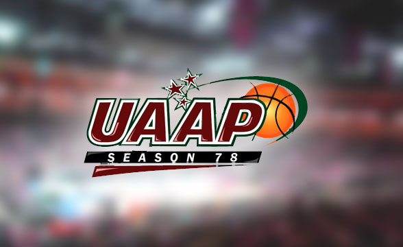 logo of uaap season 78