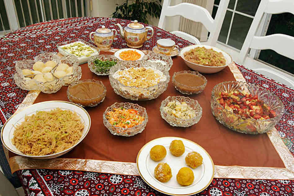 Top Mecca 2016 Eid Al-Fitr Food - 3-different-foods-for-eid-al-fitr-celebration  Best Photo Reference_294610 .jpg