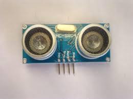 Módulo de ultrasonido HC-SR04