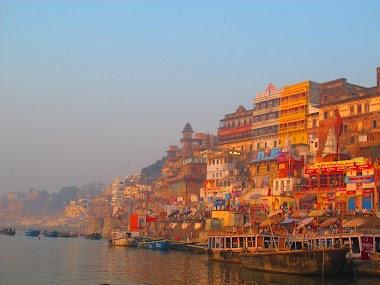Celebrating Maha Shivaratri - The Night of Shiva in Varanasi