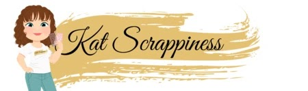Kat Scrappiness Stamps, Dies & Craft Supplies
