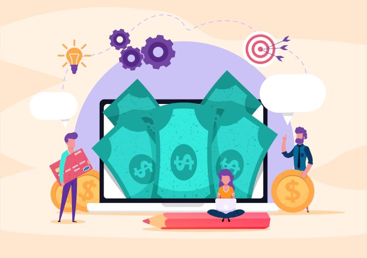 Blogging Bisnis - Statistik, Fakta & Angka