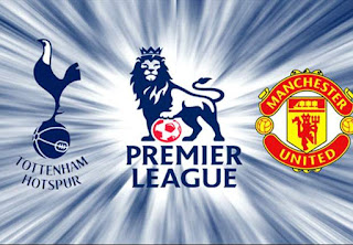 Manchester United vs Tottenham Live stream on Saturday 28-10-2017 in the English Premier League