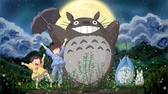 My Neighbor Totoro Subtitle Indonesia