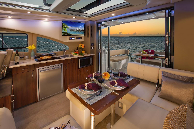 Carver Yachts Makes A Comeback Knots And Boats