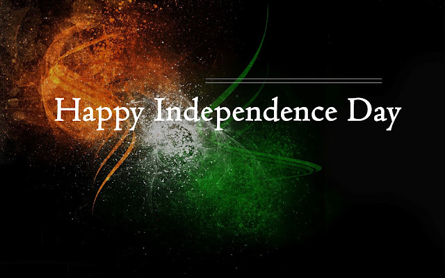 Independence Day 2017 Wallpaper