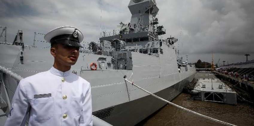 Indian Navy Recruitment 2019: 644 Posts Tradesman Mate Notification Pdf