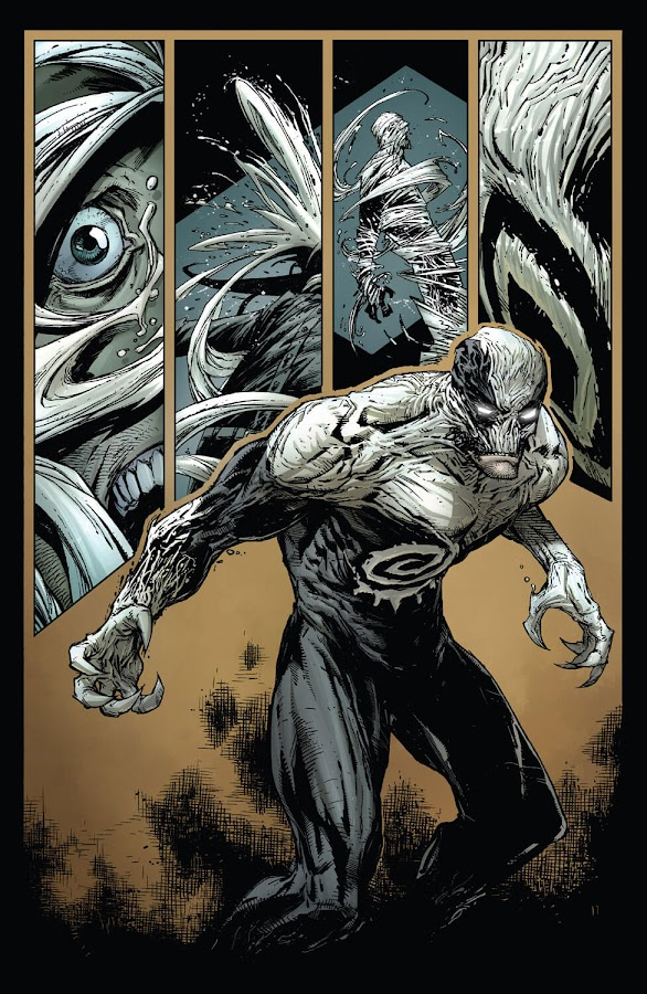 ryan ottley haunt image comics