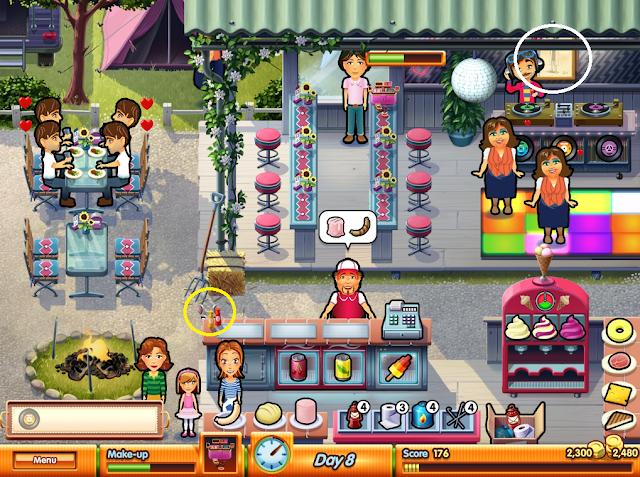 free download emilys games full version