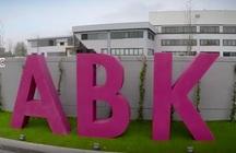 La sede di ABK Industrie Ceramiche