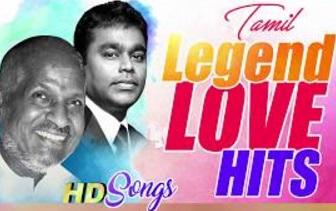 Tamil Legends Music Hits | Ilayaraja | A R Rahman | M S Viswanathan | D Imman | Bharathwaj