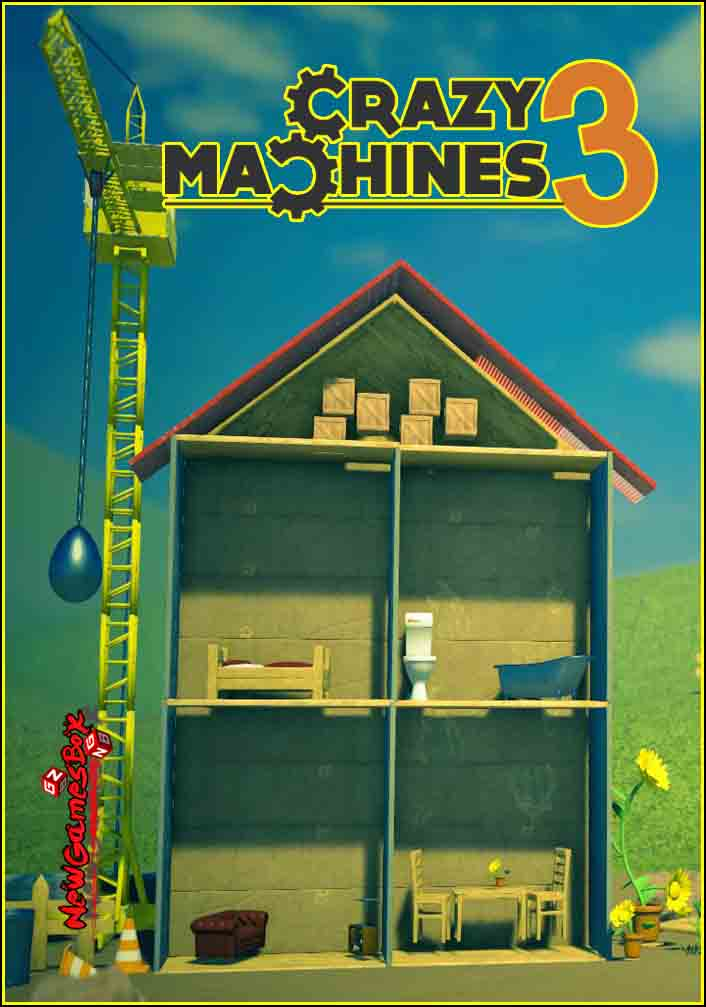 Full Version PC Games Free Download: Crazy Machines 3 ...