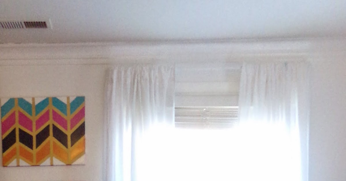 Blue Ombre Window Curtains: Before, After And Recipes In Between: DIP DYE OMBRE AQUA