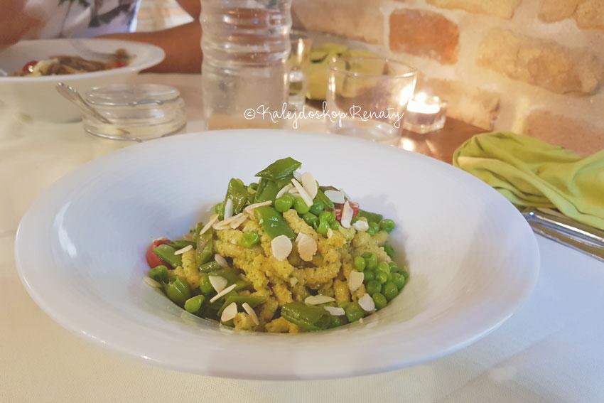 Gdzie zjeść w Corinaldo?