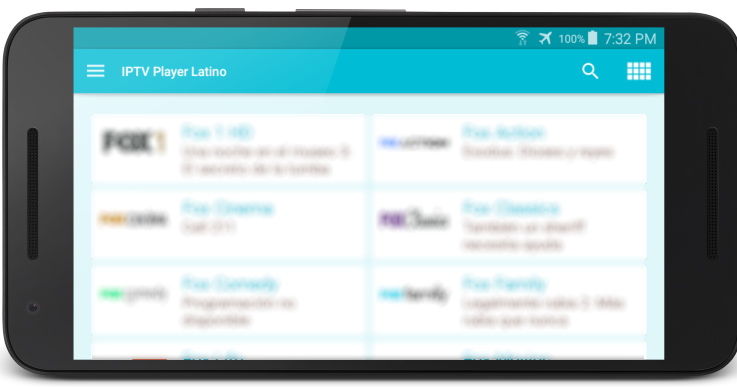 descargar latino web tv apk