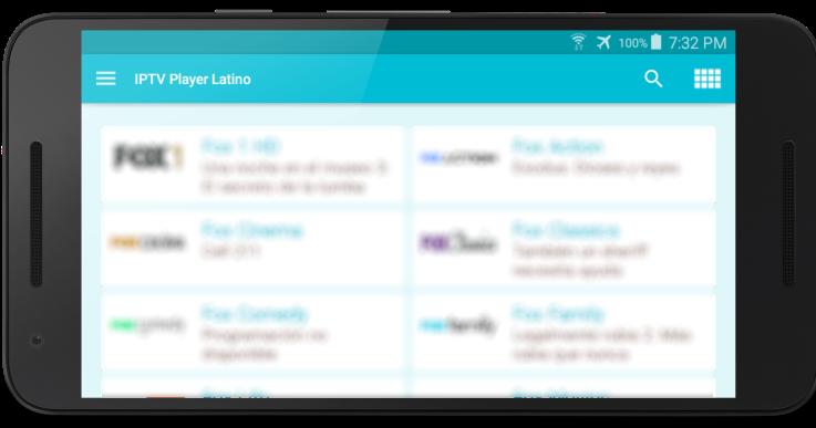 descargar iptv player latino para smart tv samsung