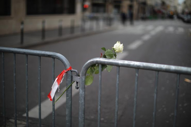 OPINION | The Folly of Vengeance: Thinking through the Paris attacks with Simone de Beauvoir