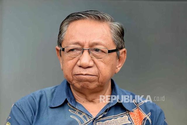 Bambang: Kapolri Harus Periksa Kapolda Jabar. Kalo Perlu Dicopot!