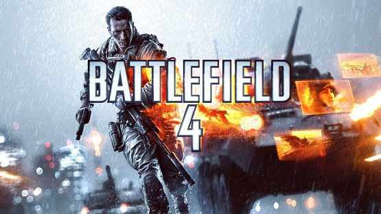 Battlefield 4 Game Free Download