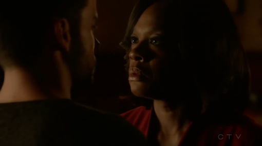 HtGAwM 2x04 Skanks Get Shanked review