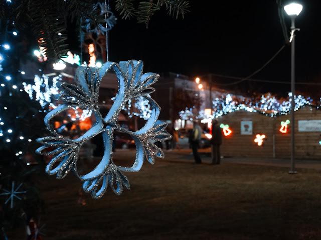Εορταστική Συναυλία στην Τούμπα (28/12)