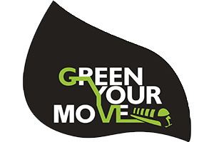 Welcome to GreenYourMove!