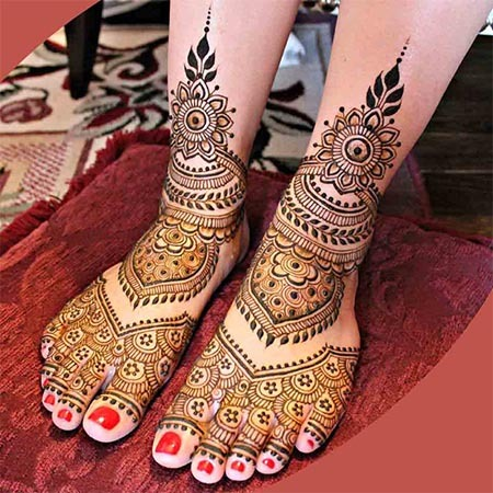 51 Easy And Simple Arabic Mehndi Designs Images 2018 Style Manic