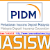 Biasiswa Perbadanan Insurans Deposit Malaysia (PIDM) untuk Ijazah Pertama 2016